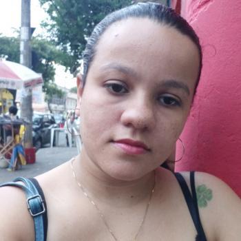 Babysitter Belo Horizonte: Andressa Pereira da Silva de O