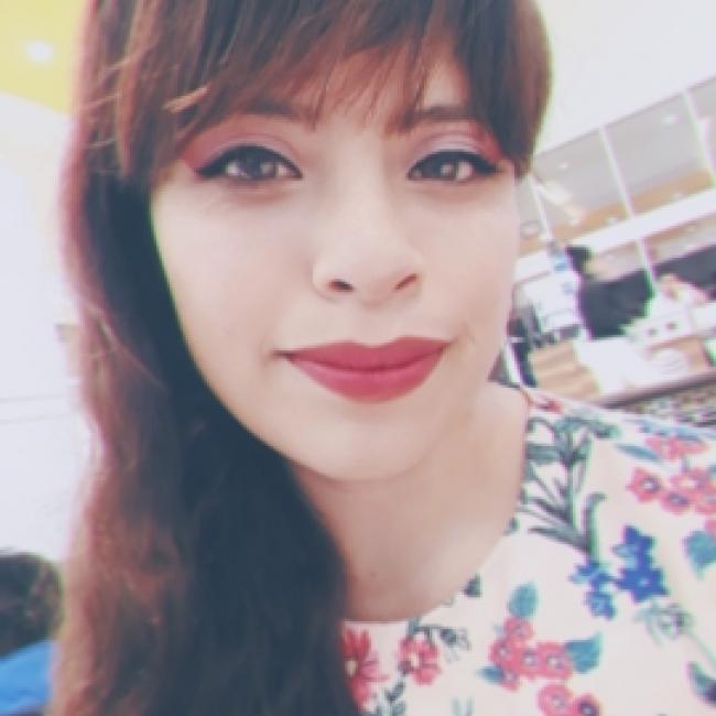Niñera en Ciudad de México: Jazmin