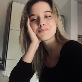 Babysitter a Milano: Aurora