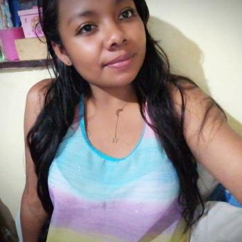 Babysitter in San Rafael Arriba: Ciinthya
