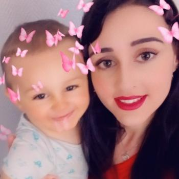 Baby-sitter Saint-Nazaire: Cyrielle