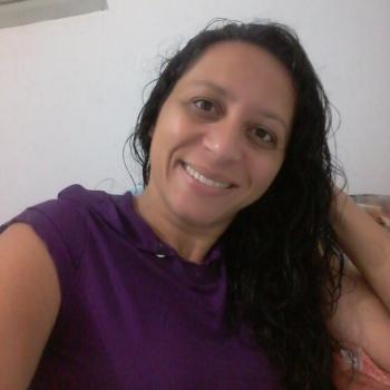 Babysitter Santa Maria da Feira: Ana
