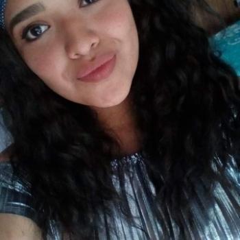 Niñera Ecatepec: Meri
