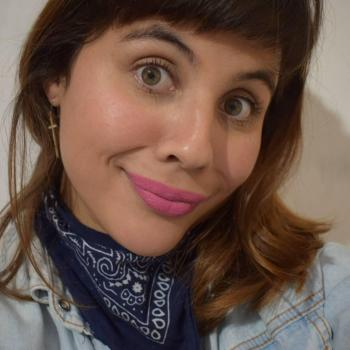 Niñera en Luján: Maria Rocio