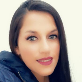 Nanny Zaragoza: Katherine