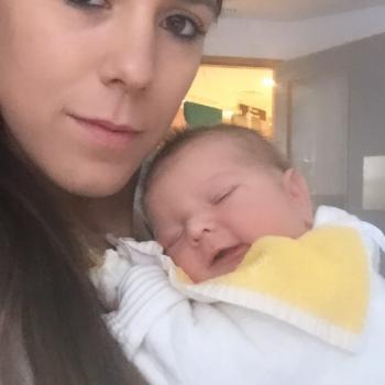 Baby-sitter Tournai: Margot