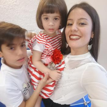 Babysitter Teramo: Elsa Maria Di Sante