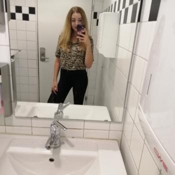Babysitter Lucerne: Celine