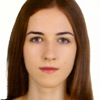 Opiekunka do dziecka Warszawa: Patrycja