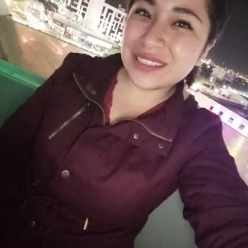 Niñera León: Lizbeth