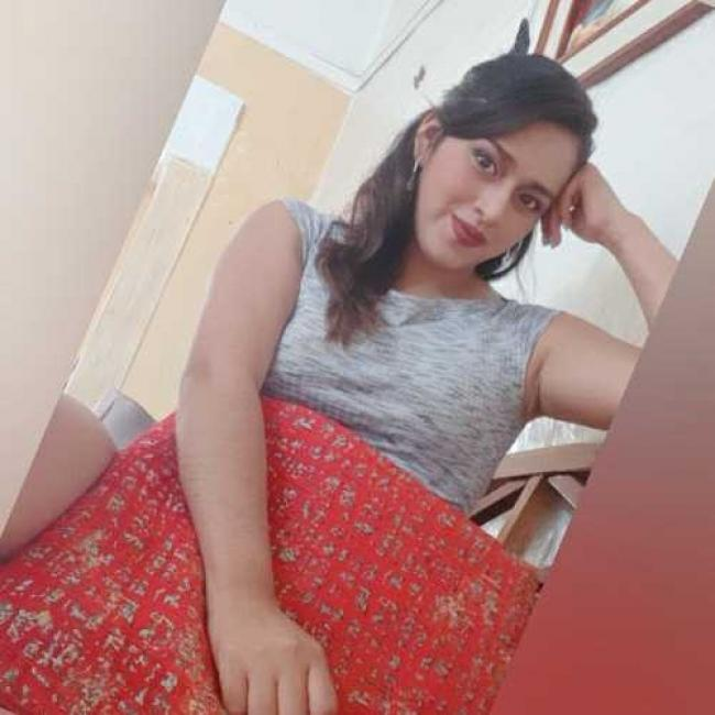 Babysitter in José Leonardo Ortiz: Nelly mariela