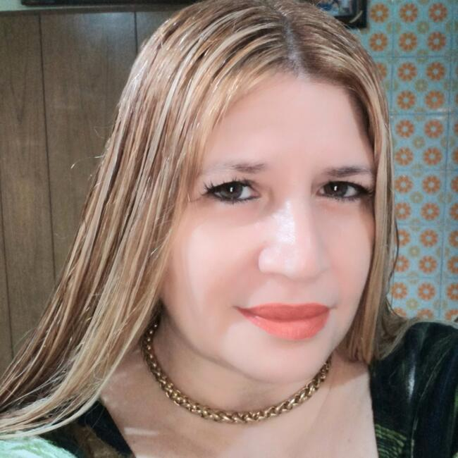 Niñera en Llavallol: Alejandra Cristina