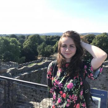 Babysitter Birmingham: Denisa Pirlea