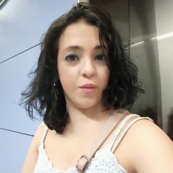 Niñera Cornellà de Llobregat: Mireia