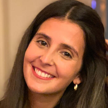Babysitter Nazaré: Daniela
