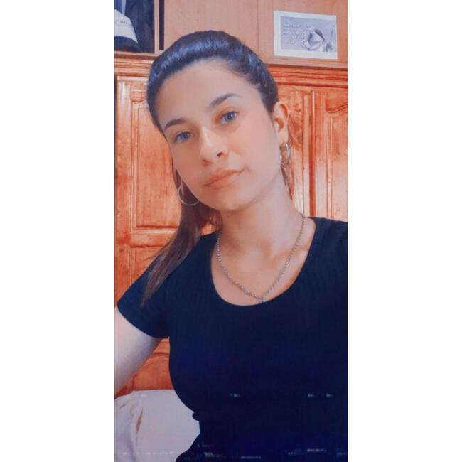 Niñera en Berisso: Agustina