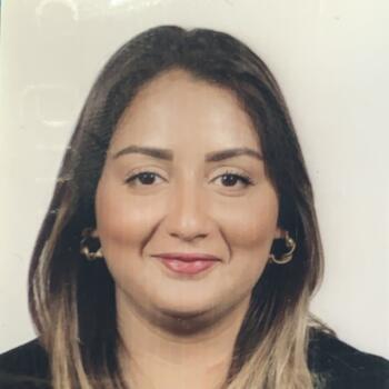 Babysitter Palermo: Amal