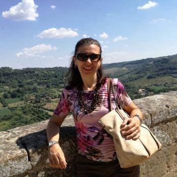 Babysitter Genova: Katia