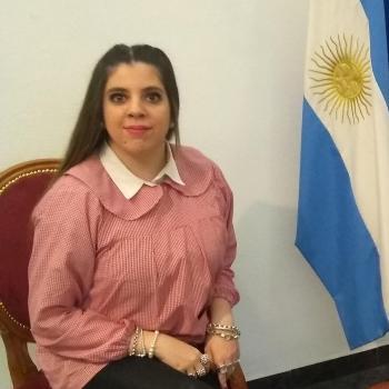 Niñeras en Villa Allende: Priscila Ayelen