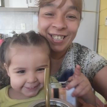 Babysitter in Quilmes: Graciela