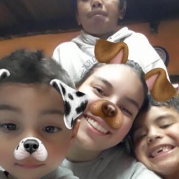 Niñera en Tigre: Martina