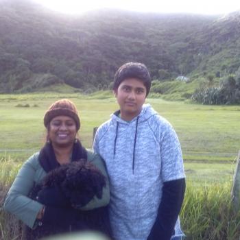 Babysitter Auckland: Sulakshana V