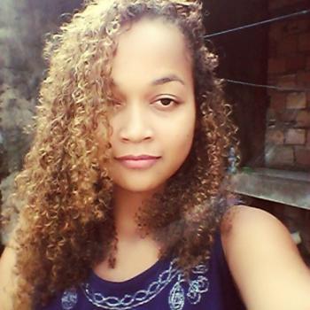 Babá São Luís: Layane