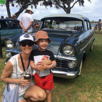 Nanny job in Margaret River: babysitting job Kendal