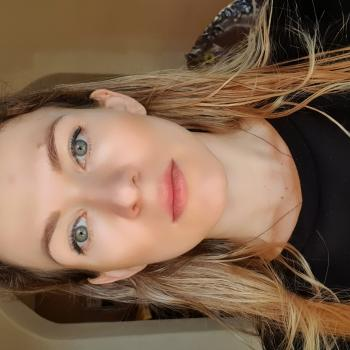 Babysitter in Blouberg (Western Cape): Natalia