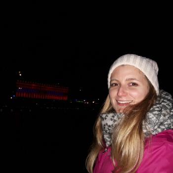 Baby-sitter Tassin-la-Demi-Lune: Émilie
