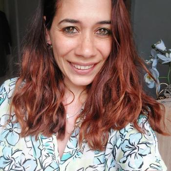 Babysitter Amadora: Andreia Agostinho