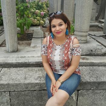 Nanny Murcia: Kawter