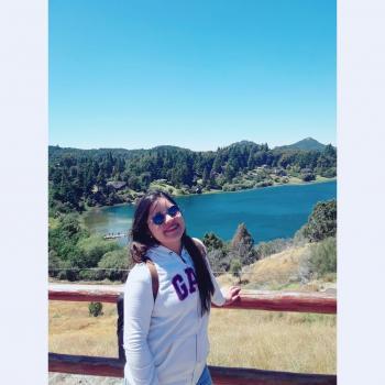 Niñera Gregorio de Laferrere: Karen