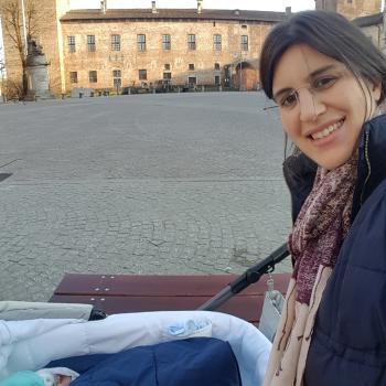 Babysitting job Ravenna: babysitting job Lisa