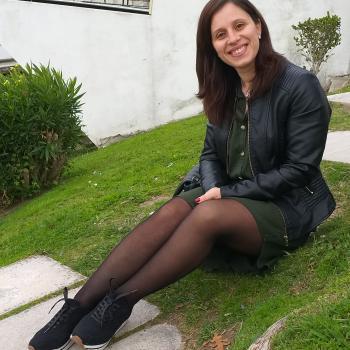 Ama Oliveira de Azeméis: Sónia Costa