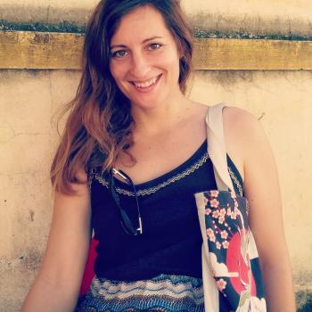 Nounou Toulouse: Pauline