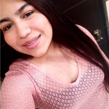 Niñera Reynosa: Sherley