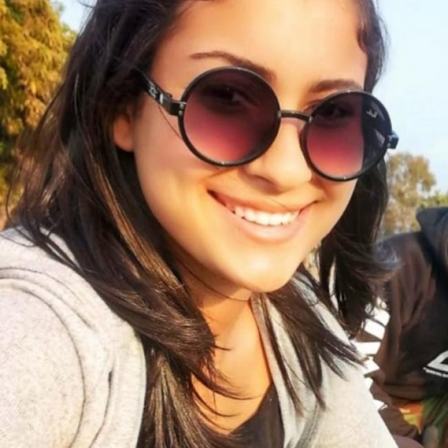 Niñera en Santiago de Chile: Danielle