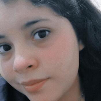 Niñera en Reynosa: Aly