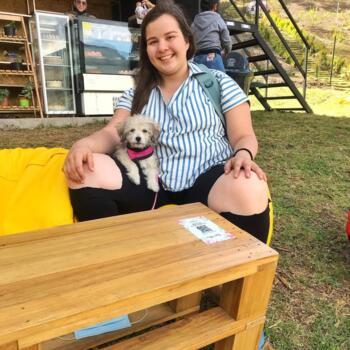 Babysitter in Los Patios: Leidy