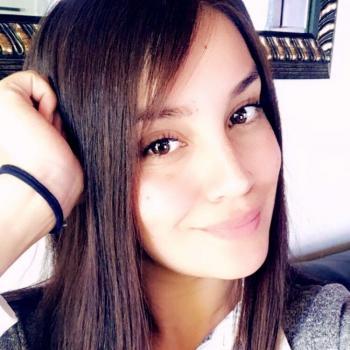 Niñera Las Condes: Michelle