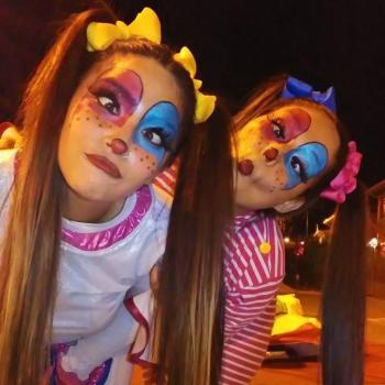 Babysitter in Quilicura: Victoria