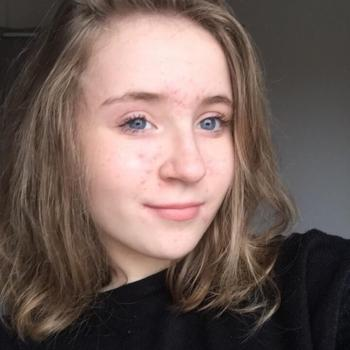 Baby-sitter Lille: Léa