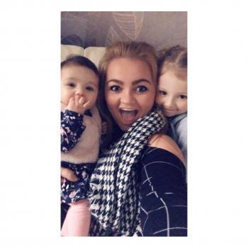 Babysitter Bolton: Katie