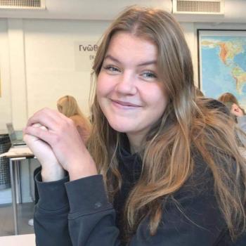 Babysitter Kongens Lyngby: Laura Vedel