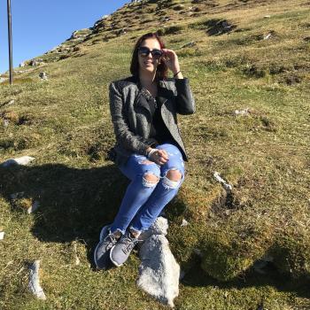 Babysitter Baden bei Wien: Andrea