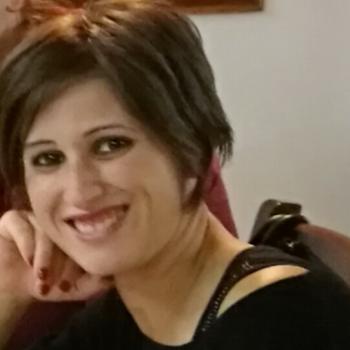 Babysitter Reggio Emilia: Mariarosaria di blasi