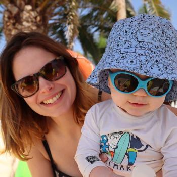 Babysitter Job Basse-Nendaz: Babysitter Job Delphine