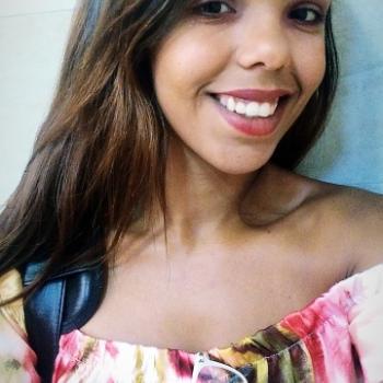 Babá São Bernardo do Campo: Marianne
