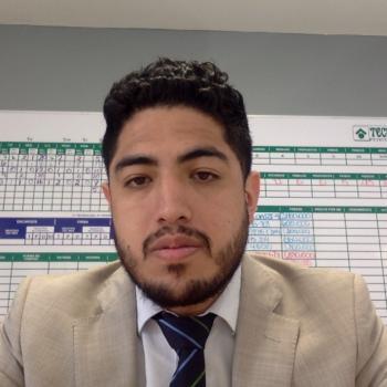 Babysitting job in Mexico City: babysitting job Omar